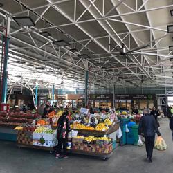 تازه بازار
