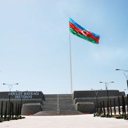 میدان پرچم ملی