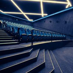 سینما در باکو