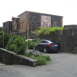 موزه سرگئی پاراجانف