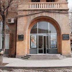 موزه هنر های روسی
