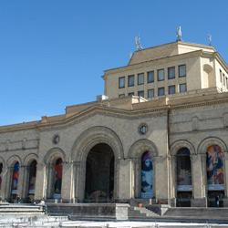 گالری هنر ملی