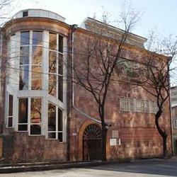 خانه موزه مارتیروس ساریان