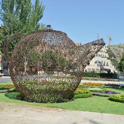 موزه هنر های معاصر کافسجیان