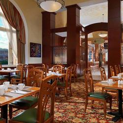 رستوران ارمنیا براسری