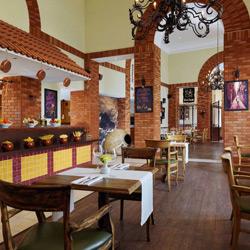 رستوران ایتالیایی کوچینا