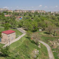 پارک تومانیان
