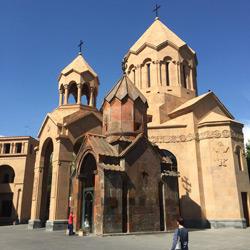 کلیسای سنت آنا (کلیسای آنا مقدس)