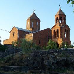 کلیسای سنت هاوانس یروان