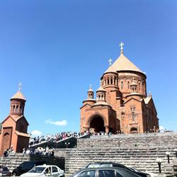 کلیسای سنت هاوانس آباویین