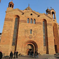 کلیسای جامع سارکیس مقدس