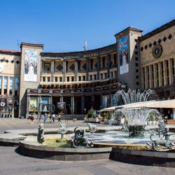 میدان شارل آزناوور
