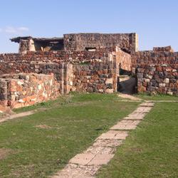 قلعه اربونی