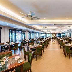 رستوران بانبوری
