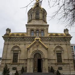 کلیسای ارتدکس روسی