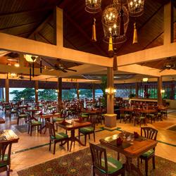 رستوران موراکوت