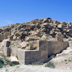 قلعه چاووش تپه (ساردورینیلی)
