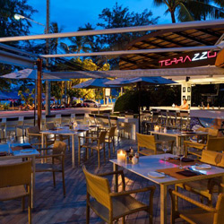 رستوران ترازو