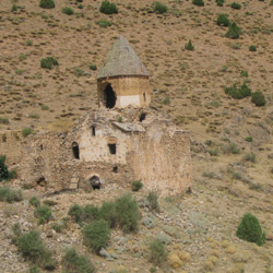 کلیسای ارمنی کارماراوانک