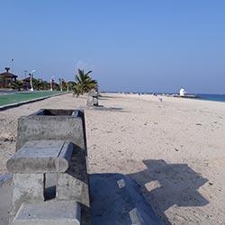 پارک ساحلی سیمرغ