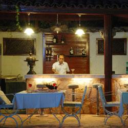 رستوران آرگوس