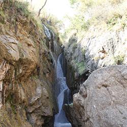 آبشار گل آخور