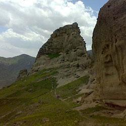 قلعه پشتو (قلعه پشتاب)