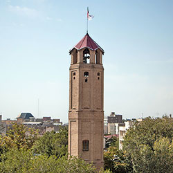 برج آتش نشانی تبریز (برج یانقین)