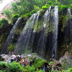 آبشار اخلمد