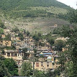 روستای گلستان