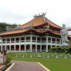 معبد برایت هیل (کونگ مگ سان فور کارک سی)