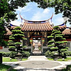 صومعه لیان شان شوآنگ لین (معبد سیونگ لیم سابق)