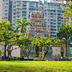 معبد سری تاندایوتاپانی