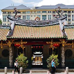 معبد تیان هوک کنگ