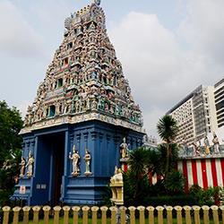 معبد سری سرینیواسا پرومال