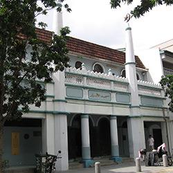 مسجد الابرار