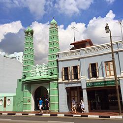 مسجد جامع سنگاپور