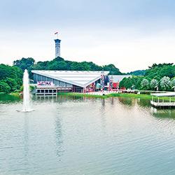 مرکز اکتشافات سنگاپور