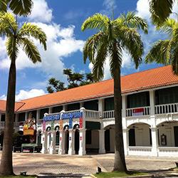 موزه تصاویر سنگاپور