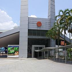 مرکز علم سنگاپور