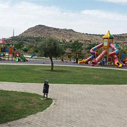 پارک زندگی دکتر اکرم آگورتال