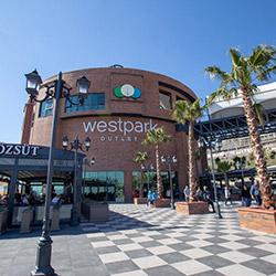 مرکز خرید وست پارک