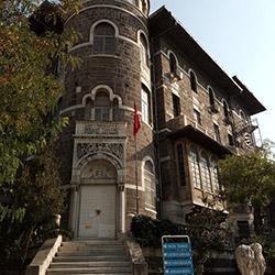 موزه مردم شناسی ازمیر