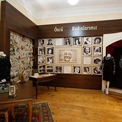موزه زنان شهرداری کوناک ازمیر