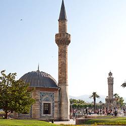 مسجد یالی (مسجد کوناک)
