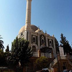 مسجد سالپچی اغلو