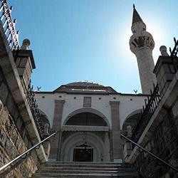 مسجد باش دوراک