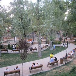 پارک کواعلو