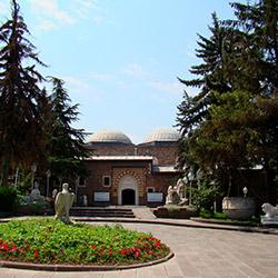 موزه تمدن های آناتولی