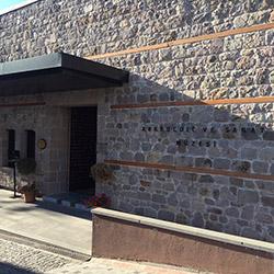 موزه باستان شناسی و هنر اریمتان